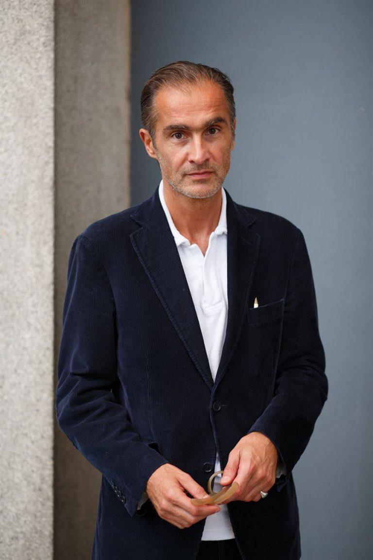 Aris Fioretos