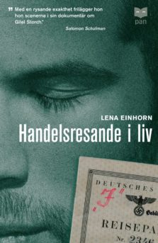 Trading in Lives. Lena Einhorn