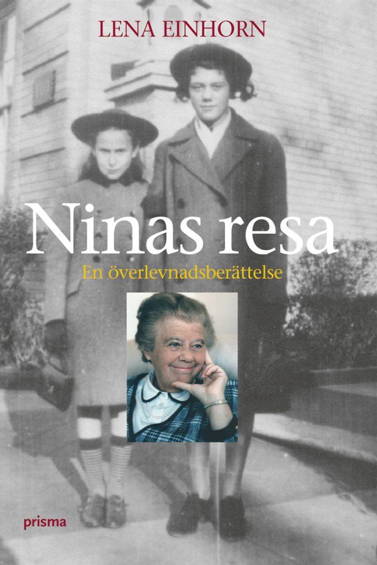 Ninas Journey. Lena Einhorn