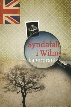 Syndafall i Wimslow by David Lagercrantz