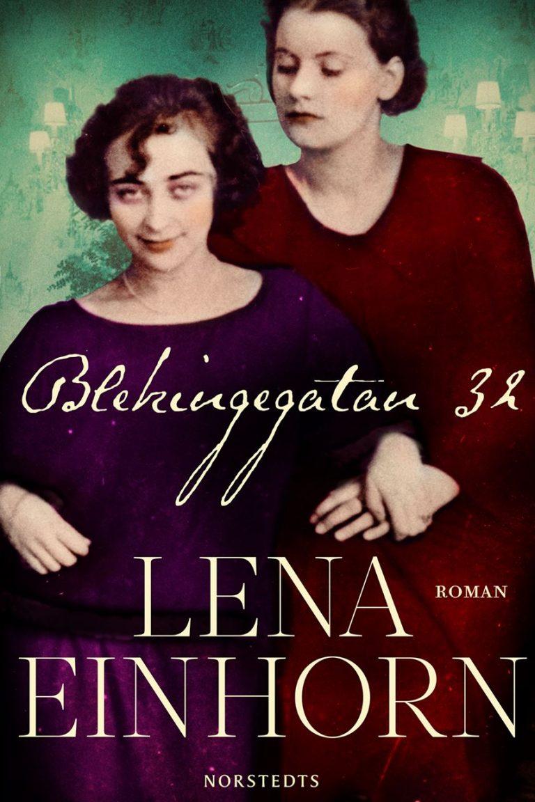Blekingegatan 32. Lena Einhorn