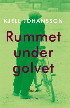 The Room under the Floor. Kjell Johansson
